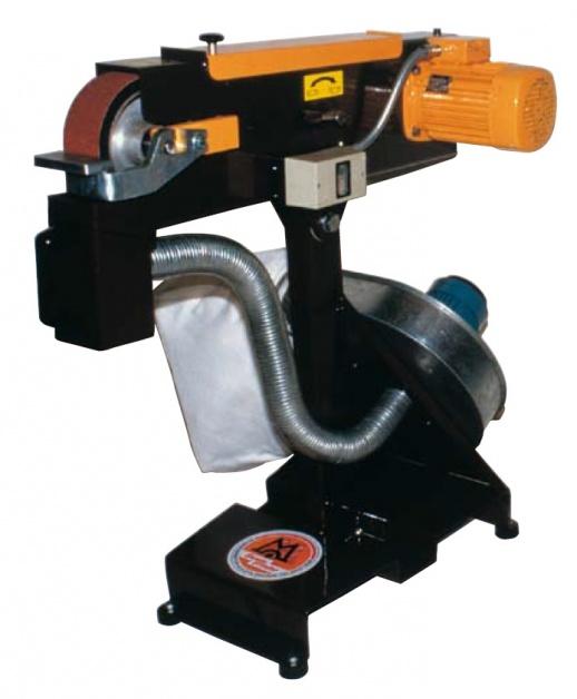 AB Maskin 2000-75-500
